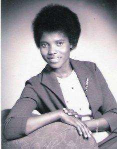 Helen Patricia Adhiambo Adero